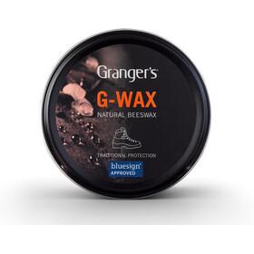 Grangers G-wax chaussures dose de 80 g